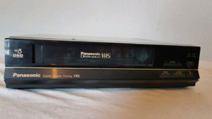 Sony VHS VCR,s