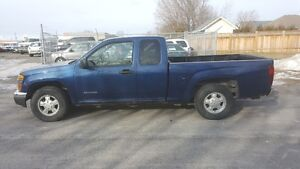 CHEVROLET COLORADO PICKUP ** WINTER CLEAROUT SALE ** ONLY $2200