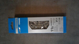 Shimano chain 11sp - Brand new in the box