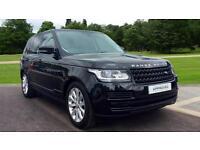 2014 Land Rover Range Rover 3.0 TDV6 Vogue 4dr Automatic Diesel Estate
