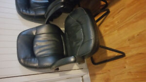 Office Chairs - 5 Available