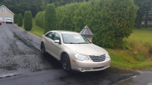 Seabring Chrysler 2008