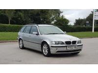 2003 BMW 3 Series 2.0 320d ES Touring 5dr