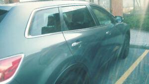 2008 Mazda CX-9 Grey SUV, Crossover