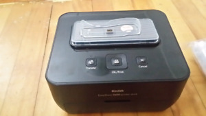 Kodak Easy Share G610 photo dock. $80 obo
