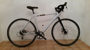 Bicycle for sale- 56cm commuter/touring
