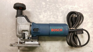 Bosch Barrel Grip Jigsaw