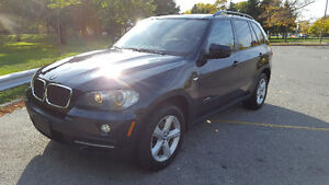 2009 BMW X5 3.0 Xdrive Panoramic Sunroof Certified Etested