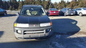 2005 Saturn VUE SUV...INSPECTED, CERTIFIED