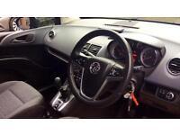2014 Vauxhall Meriva 1.6 CDTi 16V ecoFLEX Tech Line Manual Diesel Estate
