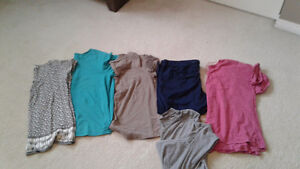 Ladies clothing lot size large