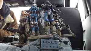 Selling halo collectable