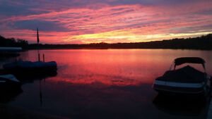 Cottage Rental 1.5 hrs From Toronto, Quinte West on the Trent