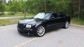 2007 SRT8 Chrysler 300