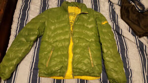 Down Jacket size Small