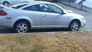 2007 Pontiac G5,Manual,V.G. Cond.