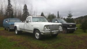 looking for an automatic transmission for this truck
