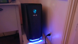 Gaming pc i7 gtx 1060 6gb 16gb ram ssd