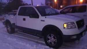 2005 Ford F-150 xlt Pickup Truck Kitchener / Waterloo Kitchener Area image 3