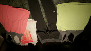 Under armour size small lot euc