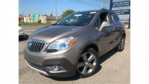 2014 Buick Encore   - Leather Seats -  Bluetooth