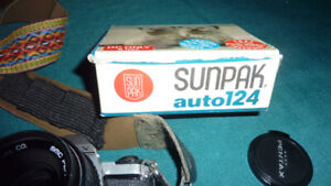 35 MM ACCESSORIES /EXCELLENT CONDITION