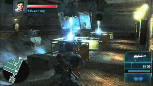 NEW PSP 2-PACK KILLZONE LIBERATION SYPHON FILTER LOGANS SHADOW Windsor Region Ontario image 9
