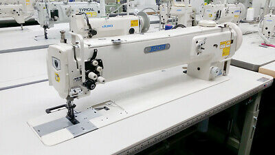 Thor Gc1560l-25 Double Needle 25 Long Arm Walking Foot Sewing Machine - New