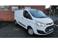 2013 Ford Transit Custom 2.2TDCi ( 125PS ) 310 L2H1 Trend