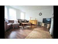 2 Bedroom Top Floor Apartment *Furnished*