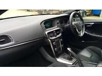 2017 Volvo V40 Facelift Model D2 120hp R-Desi Manual Diesel Hatchback