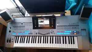 Yamaha Tyros 5 in Fantastic condition