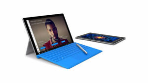 TRADE Surface Pro 4 for Ipad Pro w/Apple Pencil