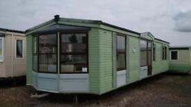 Atlas Ovation static caravan 37 x 12 2 Bedroom