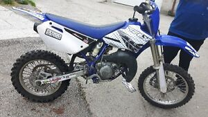 2003 Yz 85 Mint Condition for sale ( may consider trades )