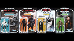 Star Wars Vintage Collection 2018 - 3.75""