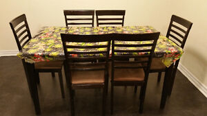 Dining table and sets