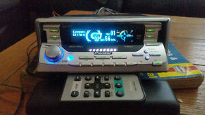 Pioneer DEH-P8400MP cd player