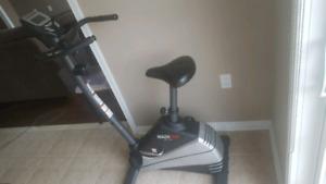 Health rider gym bike