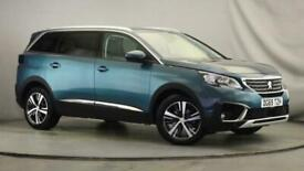 image for 2019 Peugeot 5008 1.5 BlueHDi Allure EAT (s/s) 5dr Auto SUV Diesel Automatic