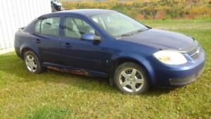 Chevrolet cobalt pour pièce
