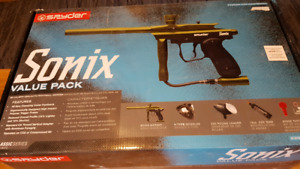 Paint ball gun for sale or trade