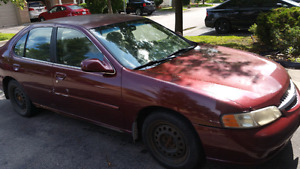 Nissan altima for sale - CAD$ 500