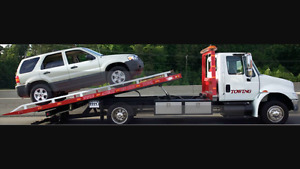 Scrap cars and trucks and SUVs top dollar paid up to $5000