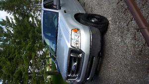 2007 Ford F-150 4x4 Camionnette