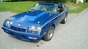 Chevy Monza 1975 MOD ET Cash Trade or Swap