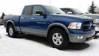 2011 RAM 1500 SLT OUTDOORSMAN ........ LOOKING FOR A NEW HOME !