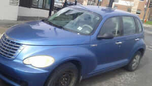2006 Chrysler PT Cruiser carrosserie Berline