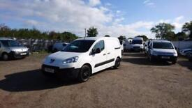 Peugeot Partner 1.6HDi ( 75 ) 625 L1 Professional. 3 seats. Fully loaded,Air Con