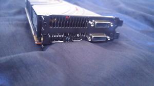 AMD Radeon R9 270 Graphics Card